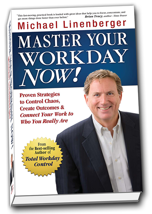 Master Your Workday Now